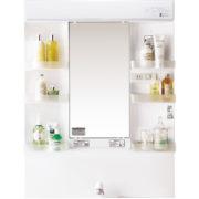 シンプルな一面鏡